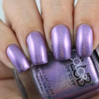 VERNIS Holographique METAL OF HONOR COLOR CLUB