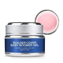 Gel UV COVER BABY BOOMER BUILDER 50ml EF Exclusive