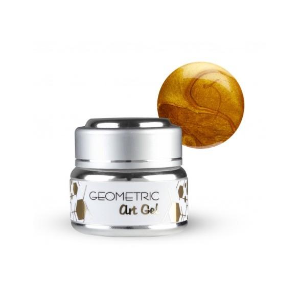 Spider Exclusive Geometric Gold Gel Ef Pn80kwOX