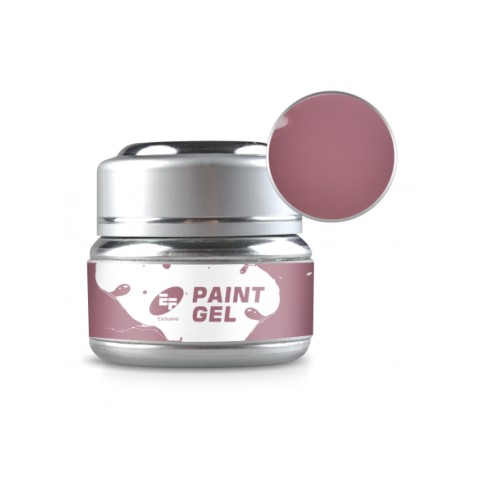Gel UV LED PAINT N°33 EF Exclusive