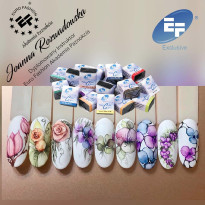 FORMATION MASTERCLASS Aquarelle by Joanna Roswadowska - 14 et/ou 15 Avril 2019
