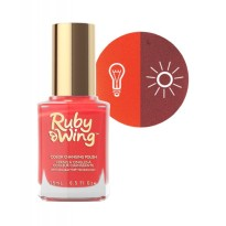 VERNIS A ONGLES CHANGE AU SOLEIL #SALOON SWEATHEART RUBY WING