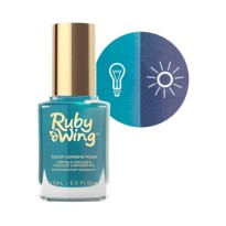 VERNIS A ONGLES CHANGE AU SOLEIL #WANTED DEAD OR ALIVE RUBY WING
