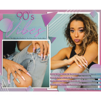 Collection 90'S VIBE  Tammy Taylor Edition Limitée