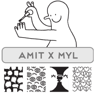 Collection Amit X Myl