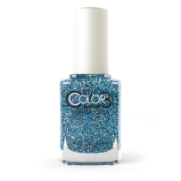 VERNIS COLOR CLUB BOUGIE BABY HYPNOTIC HOLOGRAM