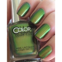 VERNIS SEMI PERMANENT EFFET CHROME DON'T KALE MY VIBE #1204 COLOR CLUB