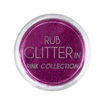 RUB Glitter EF Exclusive PINK  #2