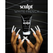 TUBE SCULPT GEL  WHITE TAMMY TAYLOR