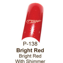 Poudre couleur PRIZMA BRIGHT RED 45gr #P-138 TAMMY TAYLOR