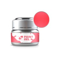 Gel UV LED PAINT N°3 EF Exclusive