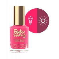 VERNIS A ONGLES CHANGE AU SOLEIL #POPPY RUBY WING