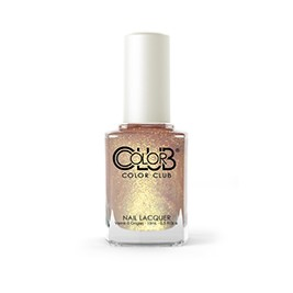 VERNIS COLOR CLUB RISE AND SHINE