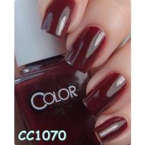 VERNIS SEMI PERMANENT ROCKY MOUNTAIN HIGH COLOR CLUB  #1070