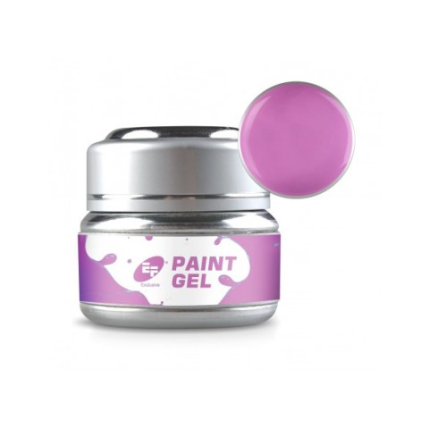 Gel UV LED PAINT N°42 EF Exclusive