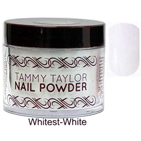 Original Whitest White powder Tammy TAYLOR