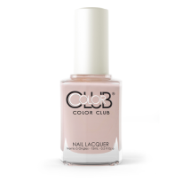 VERNIS COLOR CLUB IN THE BUFF