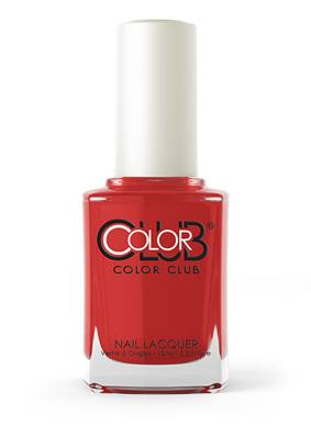 VERNIS A ONGLES CADILLAC RED #115 COLOR CLUB