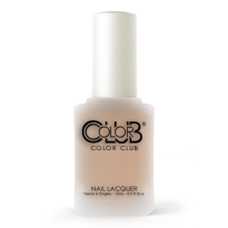 VERNIS COLOR CLUB MATTE-ERIAL GIRL Collection MATTE-IFIED METALLICS