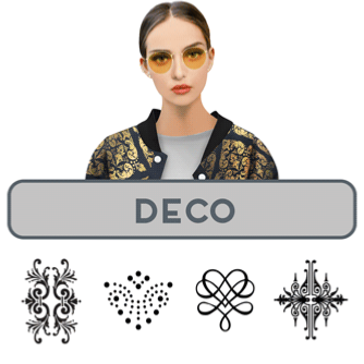 Collection Deco