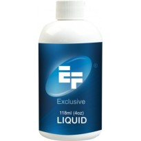 Liquide Acrylique EF Exclusive 118 ml