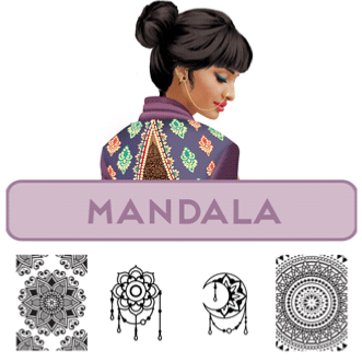 Collection Mandala