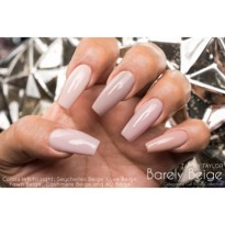 VERNIS SEMI PERMANENT BARELY BEIGE Collection Tammy Taylor