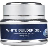 Gel UV White Builder EF Exclusive