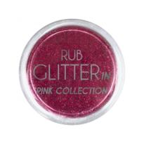 RUB Glitter EF Exclusive PINK  #3