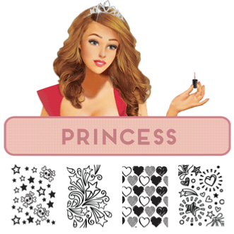 Collection Princess