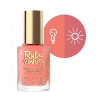 VERNIS A ONGLES CHANGE AU SOLEIL #SAND DUNE RUBY WING