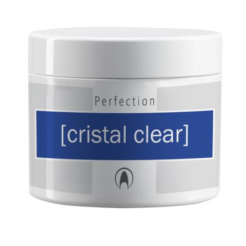 GEL UV CRISTAL CLEAR 100 ml - PERFECTION ABC NAILSTORE