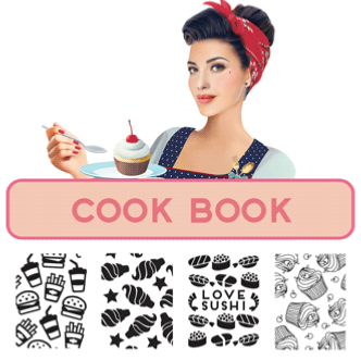 Collection Cook Book