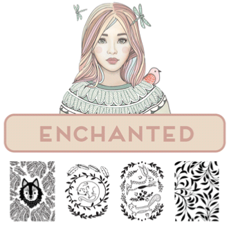 Collection Enchanted