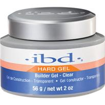 Gel UV Builder Clear IBD 56 gr