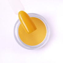 Poudre Acrylique Canary Yellow 7.5 gr #Illusionpowder 203 ABC Nailstore