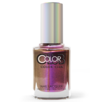 VERNIS A ONGLES COLOR CLUB PURPLE HAZE #1211