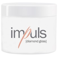 Gel UV DIAMOND GLOSS Impuls 100gr ABC NAILSTORE