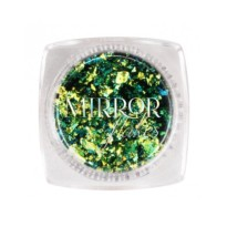Glitter EF Exclusive MIRROR FLAKES 08