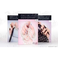 COFFRET DIY Nail Art MASTERCLASS GEMOLOGY Color Club