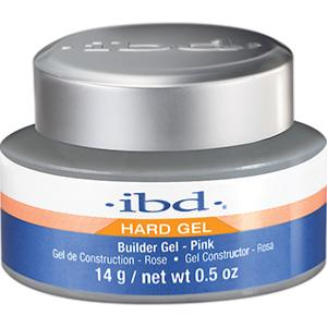 Gel UV Builder Pink IBD 30 gr