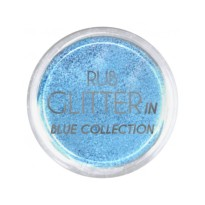 Glitter EF Exclusive BLUE #4