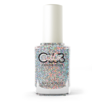 VERNIS COLOR CLUB ON THE LIST HYPNOTIC HOLOGRAM