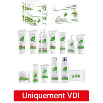 KIT DE DEMARRAGE COMPLEMENTAIRE VDI #1 ALOE CARE