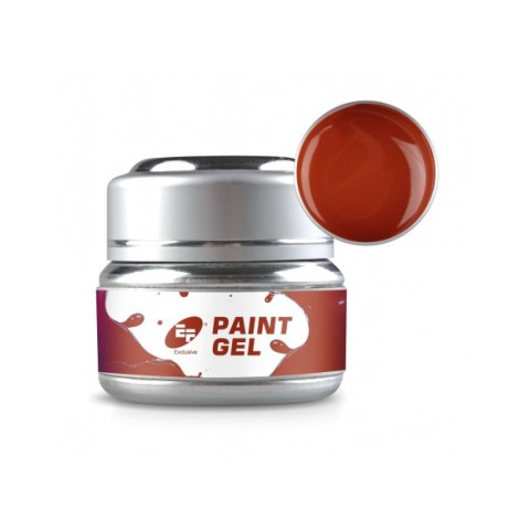 Gel UV LED PAINT N°48 EF Exclusive