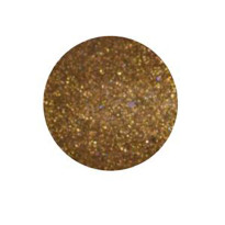 Poudre Acrylique Gothic Gold 7.5 gr #Illusionpowder 610 ABC Nailstore