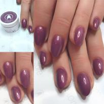 Gel UV de couleur ABC Nailstore 772 Sensual Beauty, perfect kiss