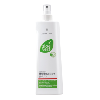 SPRAY D'URGENCE ANTI SAIGNEMENT ALOE VERA 400ml #EMERGENCY SPRAY MULTI-USAGE