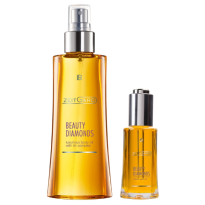 Set huiles Zeitgard Beauty Diamonds
