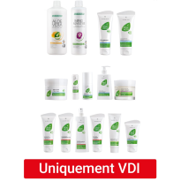 KIT DE DEMARRAGE COMPLEMENTAIRE VDI #5 ALOE CARE PLUS